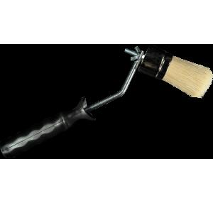 Pennello Angolare Tondo
